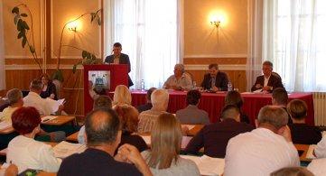 Одржана 3. седница СО Србобран