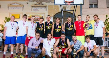 Два турнира обележила лето у Србобрану