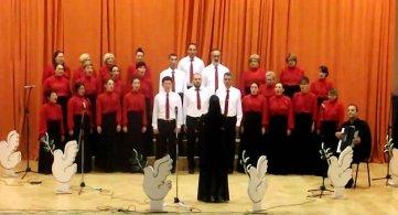 Србобран домаћин фестивала хорске музике