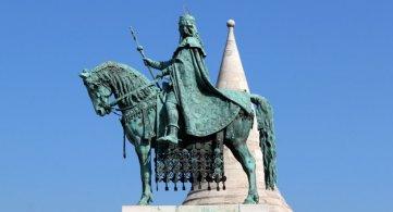 Србобрански Мађари обележавају Дан Светог Стефана