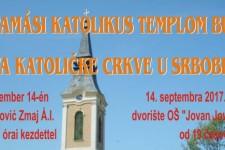 Културни програм за славу католичке цркве