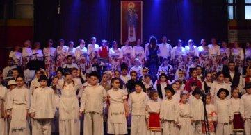 """КУД """"Бард"""" концертом обележио Светог Саву"""