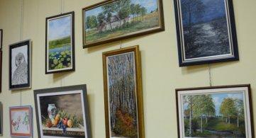 """""""Арт"""" изложио слике у Турији"""
