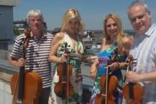 Београдски гудачки оркестар у Србобрану