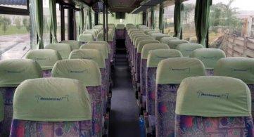 Нови ред вожње за бесплатан градски превоз