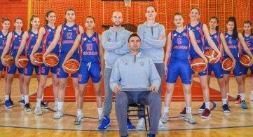 Јуниорке ЖКК у трци за титулом првака Србије
