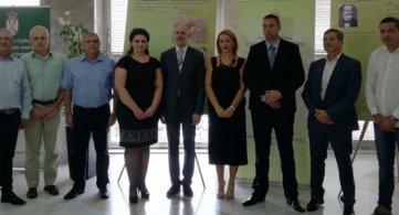 Парошки потписао уговор о пошумљавању општине Србобран