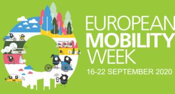 Почиње Европска недеља мобилности