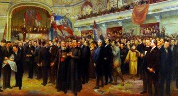 102 године од присаједињења Војводине Краљевини Србији