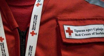 Придружи се Црвеном крсту, постани волонтер